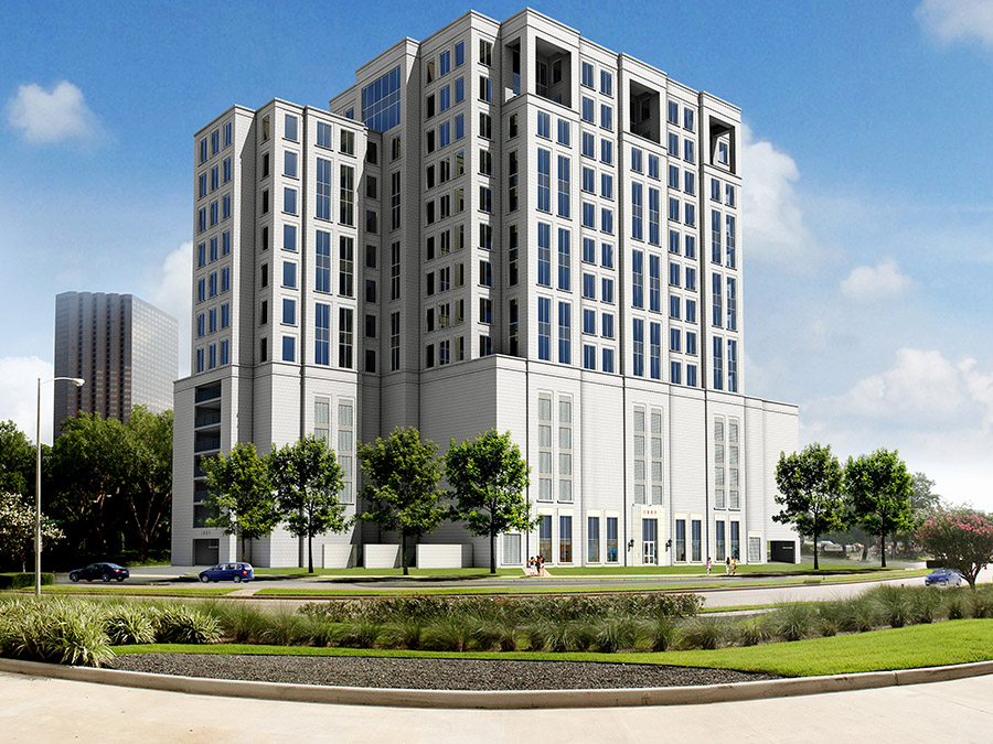1885 St. James Place, Houston, Texas