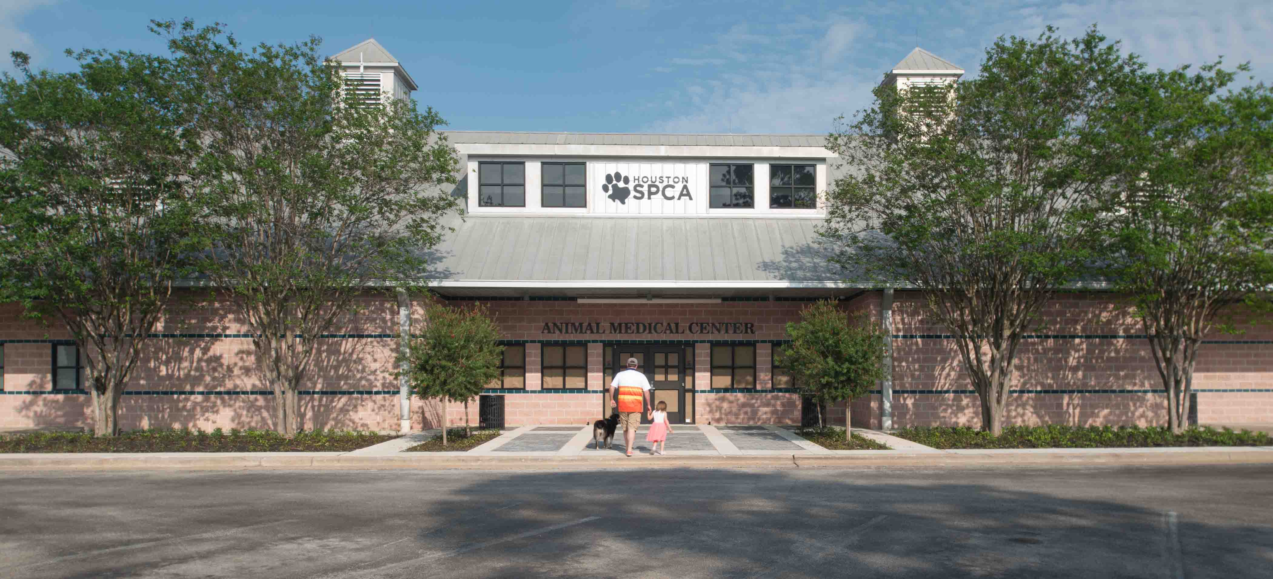 Jackson & Ryan Architects Houston SPCA Campus for All Animals 1 Animal Medical Center.jpg