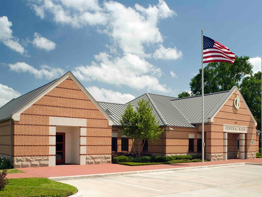 Central Bank Houston